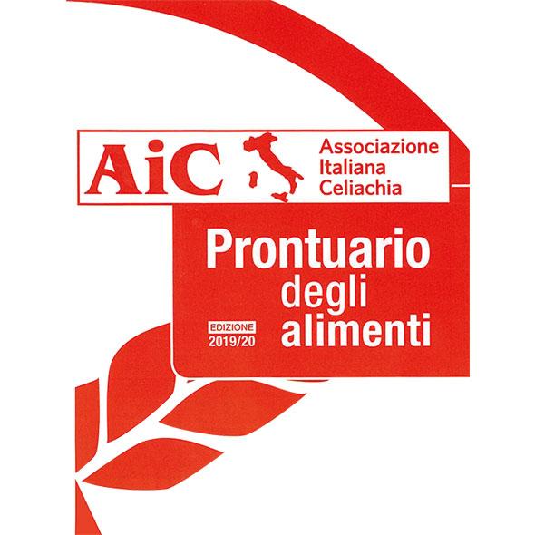 AIC: Associazione Italiana Celiachia spesa senza glutine