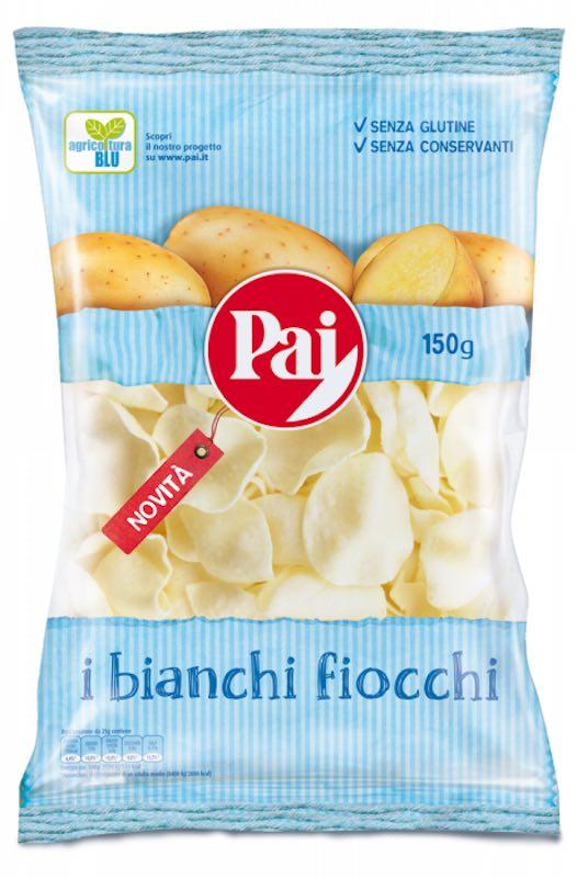 patate senza glutine Pai