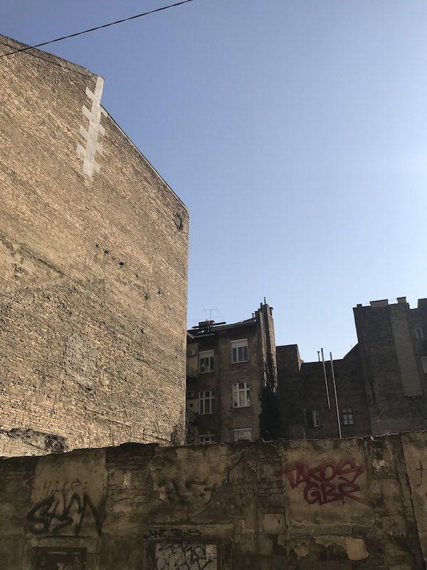 senza glutine a Budapest