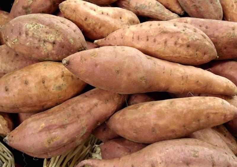 patate senza glutine dolci