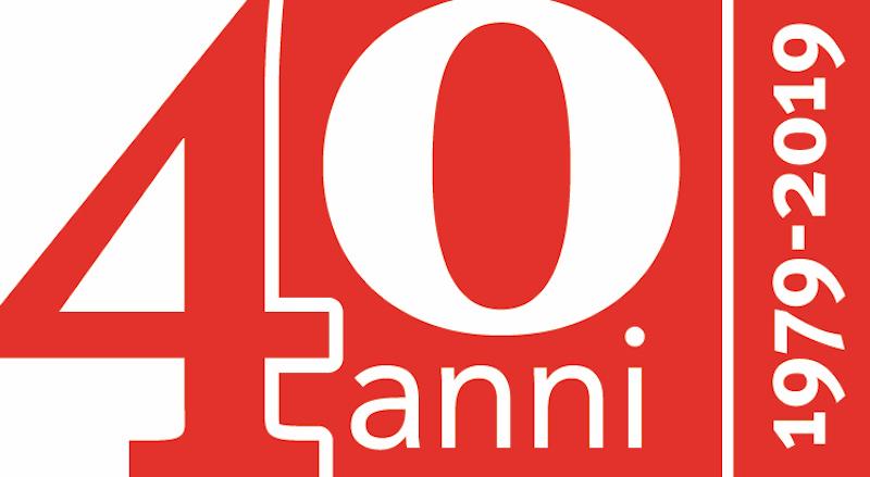 AIC Associazione Italiana Celiachia 40 anni