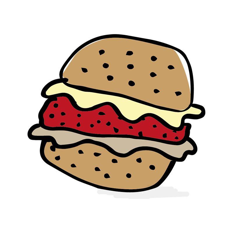 hamburger senza glutine a Firenze