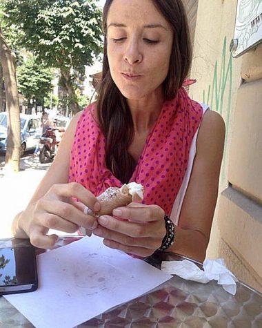 panetterie senza glutine Palermo cannolo