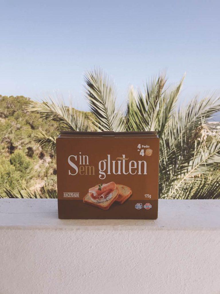 ibiza senza glutine