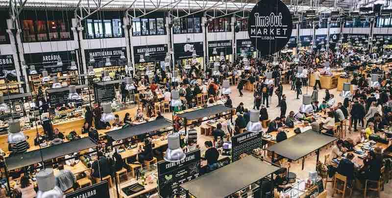lisbona senza glutine timeout market