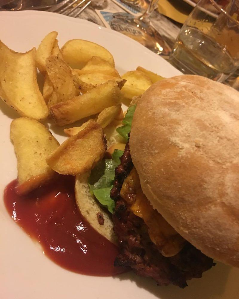 hamburger senza glutine a varese
