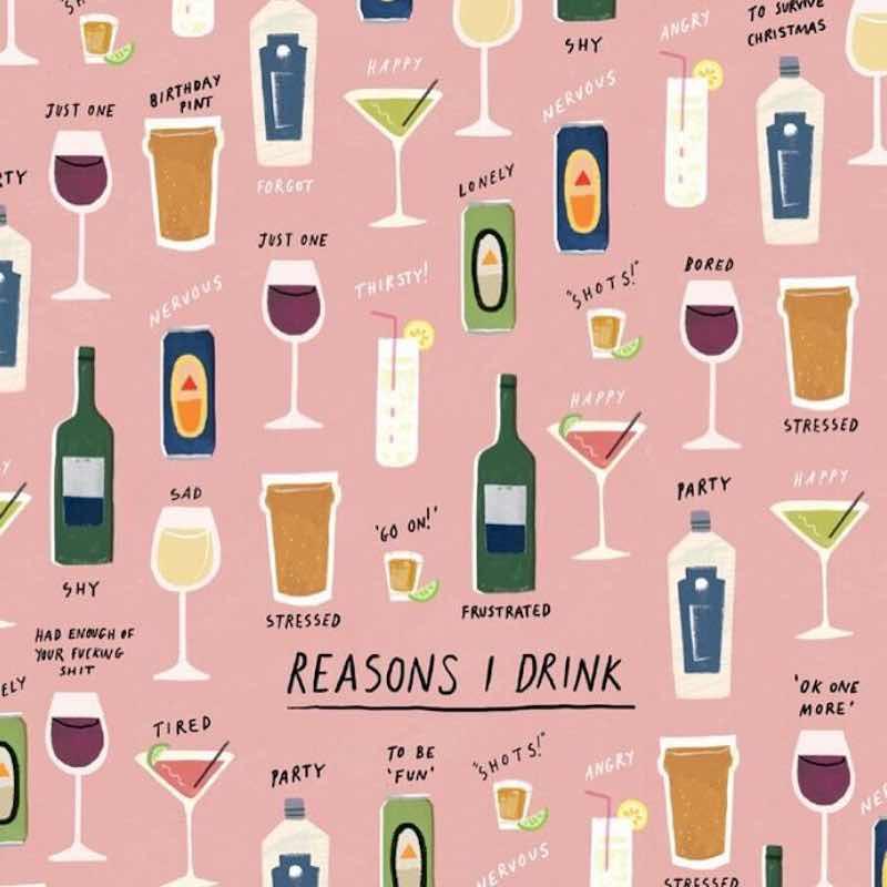 gin senza glutine ragioni per bere