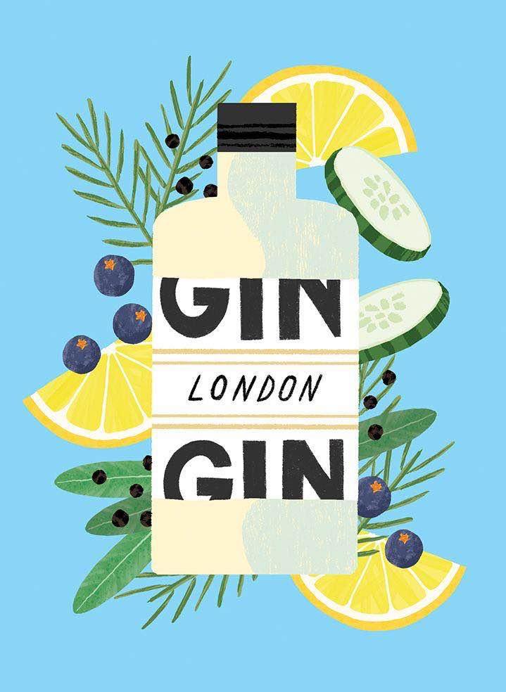 gin senza glutine