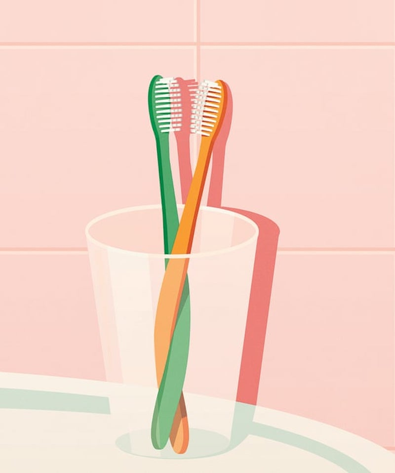 dentifrici e glutine