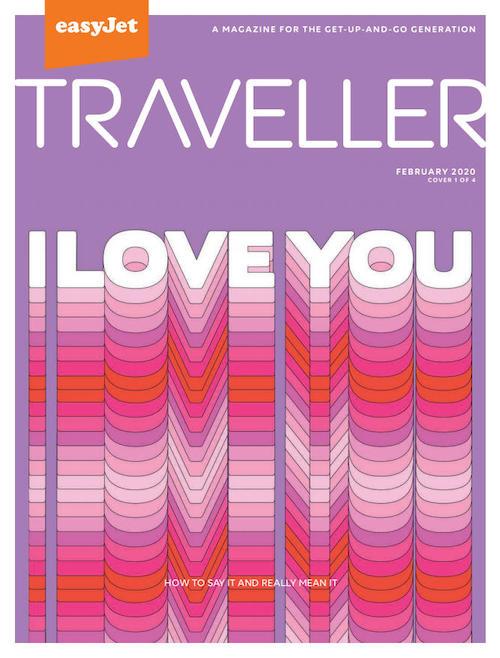 easyjet gluten free traveller cover
