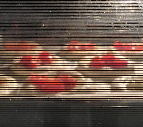 focaccine integrali senza glutine in forno