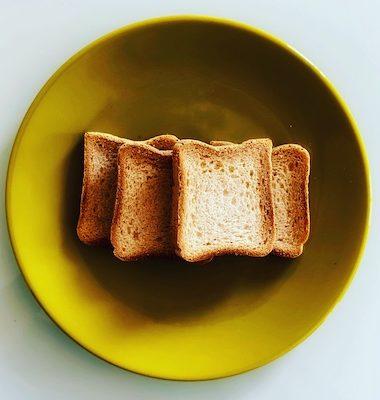 zero grassi senza glutine colazione