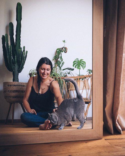 The Bluebird Kitchen Francesca