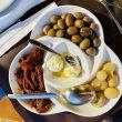 menu gallurese senza glutine antipasto