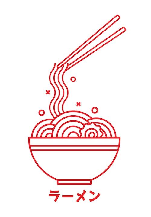 ramen con salsa si soia senza glutine
