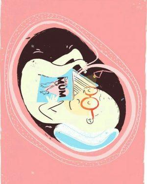 integratori maternità senza glutine